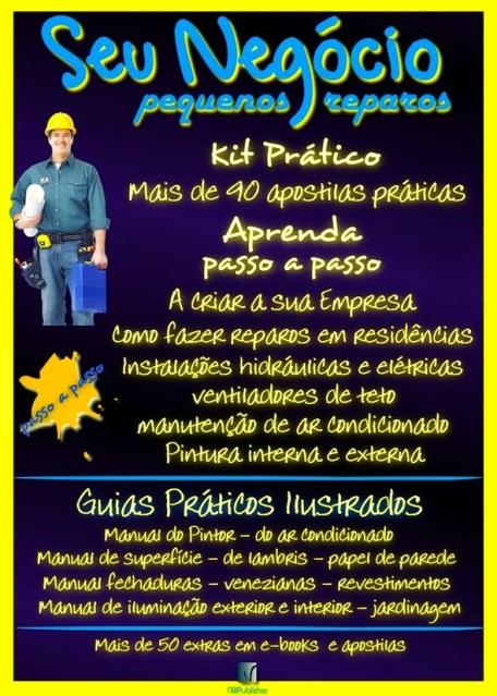 Capa do Kit Seu Negócio - 02